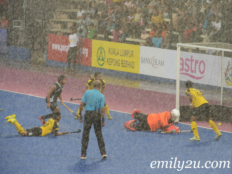 Asia Cup bronze medal match