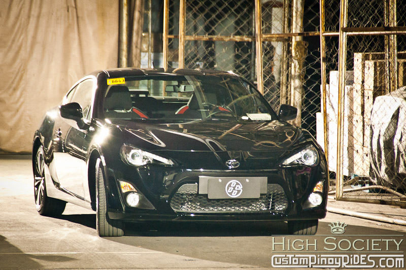 High Society 86 BRZ Meet Custom Pinoy Rides Pic19