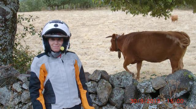 Una vuelta por extremadura, Portugal,Galicia y algun sitio mas. CIMG4426
