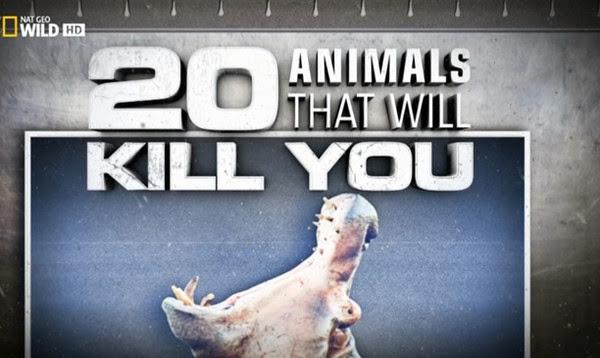 20 asesinos en potencia [NatGeo][HDTV 720p][Espa�ol][2012]