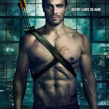 Mũi Tên Xanh - Arrow Season 1