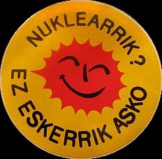 NUKLEARIK EZ