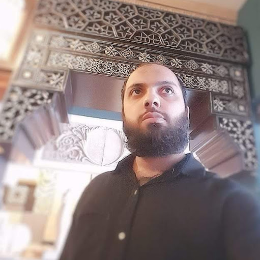 Zakir Bhatti