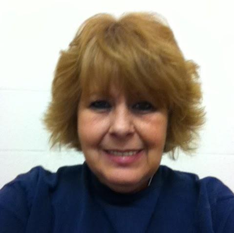 Marcia Wilkins Photo 10