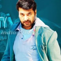 Mammootty Allovertheworld