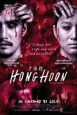 Hong Hun - Tượng sáp ma ! Thái lan