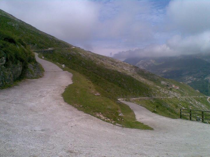 Vuelta al macizo oriental Picos de Europa - Domingo 22 15072011%2528020%2529