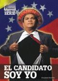 El conde del Guacharo, Er candidato soy yo cd mp3