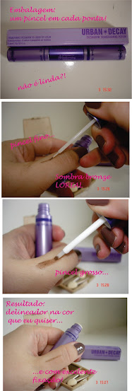 Urban Decay Transforming Potion