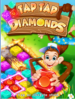Tap Tap Diamond + Xmas Tap Tap Diamond [By Soft Game] TTD1