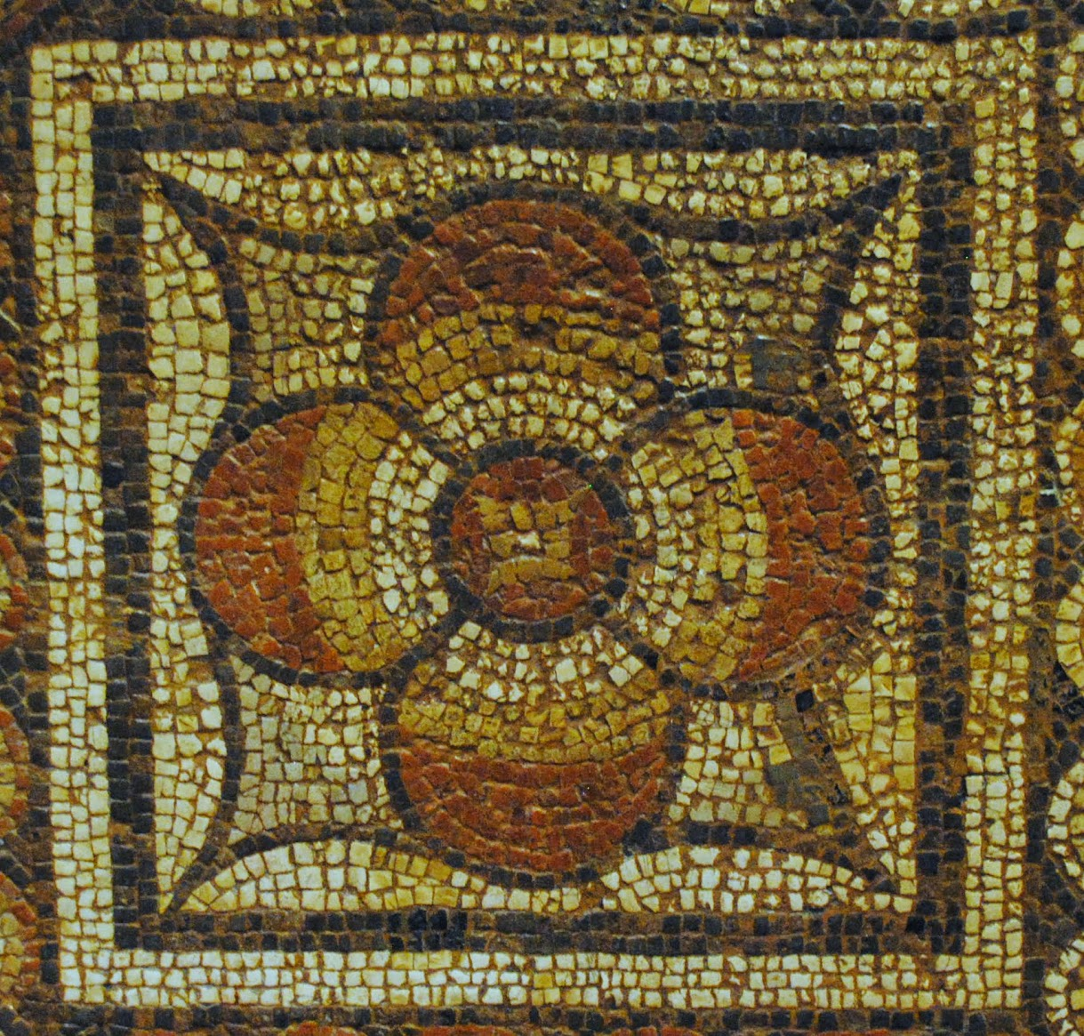 My Photos: England -- Mosaics