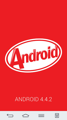 【電話が】Android OS 4.4 へアップデートした時の僕の不具合【来ない】