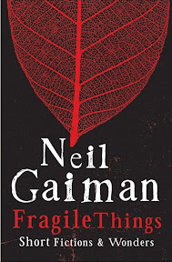 Closing time - Neil Gaiman