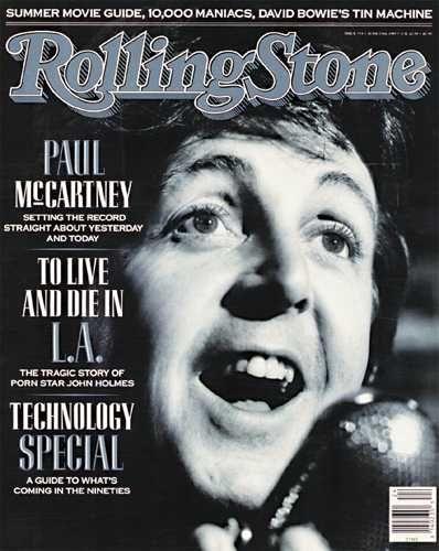 Picasa Web : Paul McCartney Birth name James Paul McCartney