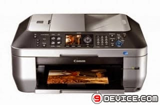 Canon PIXMA MX870 inkjet printer driver | Free down load and deploy