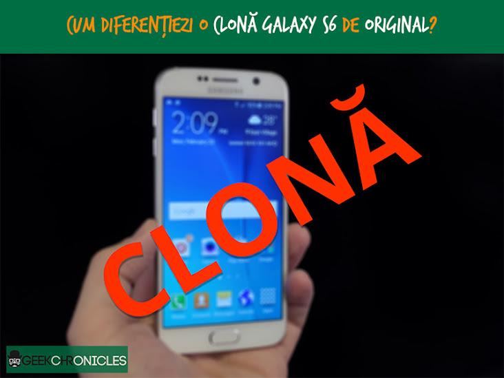 galaxy s6 clona