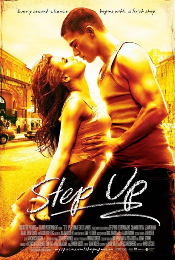 Bước Nhảy Đường Phố - Step Up