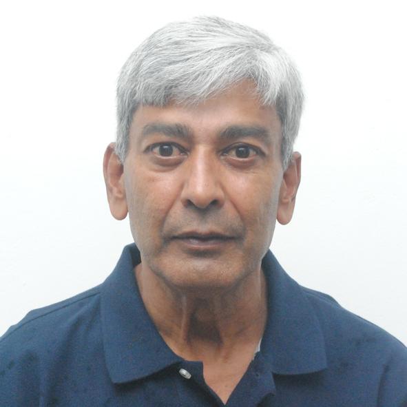Roop Narain