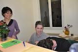 2010 - Buffet soirée anniversaire Bruno et Manu - 19 Mars