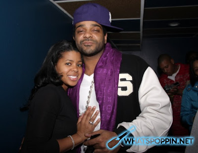 Chrissy (Jim Jones Girl) Throws Tampon At Groupie!!