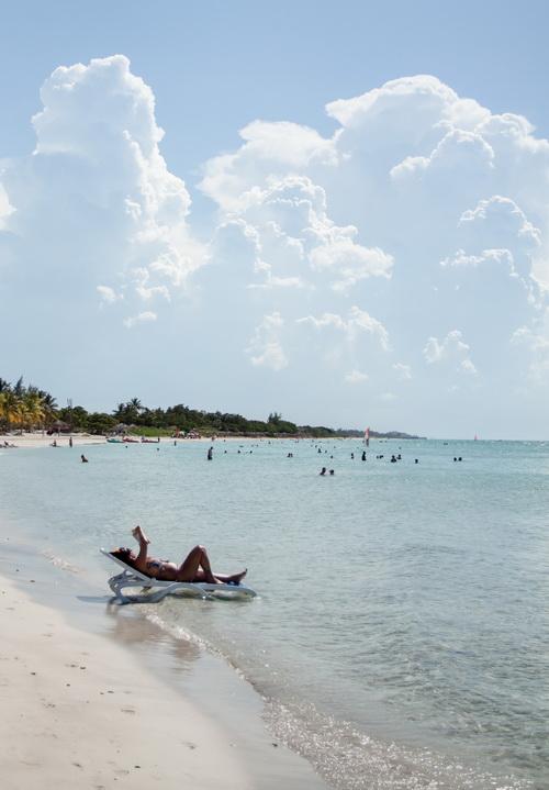 Куба. Немного Варадеро.