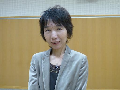 砂川市立病院精神科部長内海久美子先生