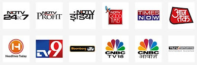 Watch Indian TV Channels Live For Free On Computer : Download Mundu TV