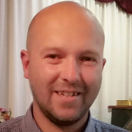 Luciano Garcia Marin