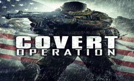 مشاهدة  فيلم Covert Operation مترجم اون لاين