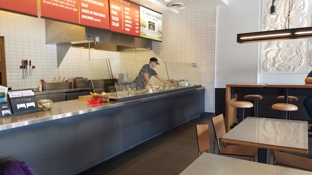 five force analysis of chipotle mexican grill Essay on marketing opportunity: chipotle mexican grill 1030 words | 5 pages 1 brief history chipotle mexican grill originated in denver, colorado in 1993.