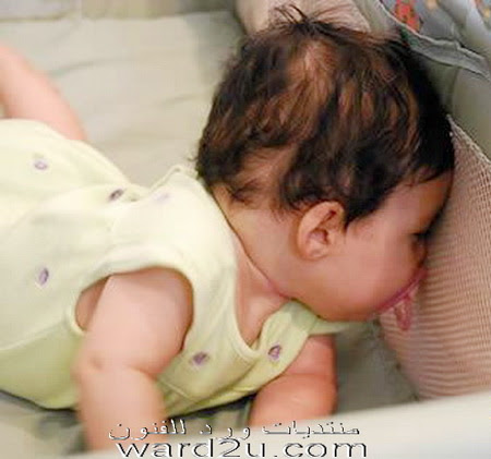 مطرح مايجى فى عينى النوم بيبيهات واطفال