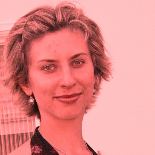 Anna Bologova Photo 4