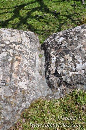 Cueva de las Majadillas