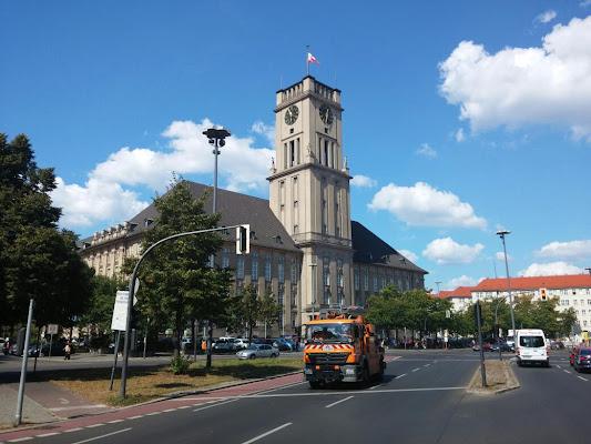 Ratskeller Schöneberg