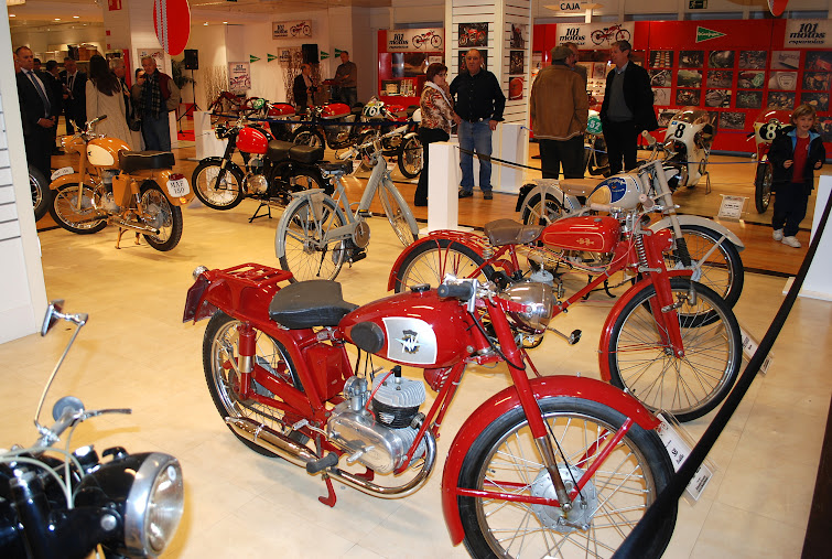 101 Motos clásicas españolas DSC_7206