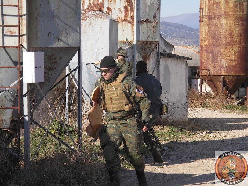 Fotos de Operación Mesopotamia. 15-12-13 PICT0057