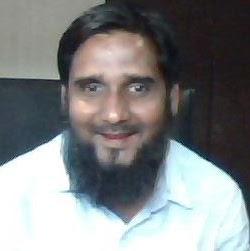 Issa Shaikh