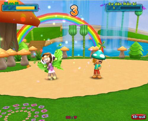 """Tìm hiểu """"siêu webgame"""" HappyMe do VNG phát triển 12"""