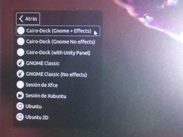 Cairo Dock, otra forma de disfrutar de un escritorio clásico sin abandonar Ubuntu