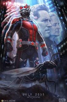Xem phim Người Kiến - Ant-man