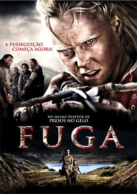 Assistir Online Filme Fuga - Flukt - Escape Legendado