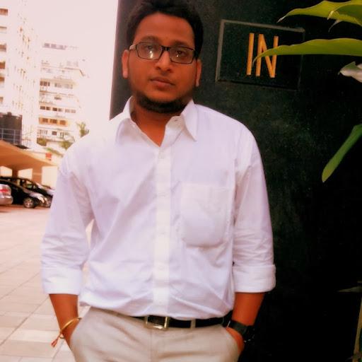 Jagdish Shetty Photo 4