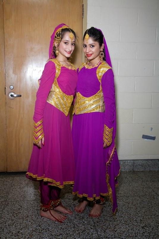 BollyArts Bollywood Dance Costume Rental In New York