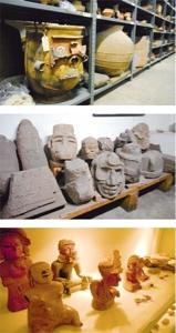 XVI Simposio de Investigaciones Arqueológicas