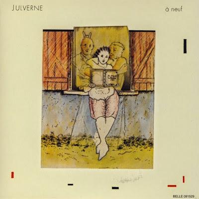 Julverne ~ 1980 ~ À Neuf