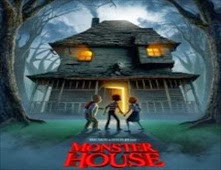 فيلم Monster House مدبلج