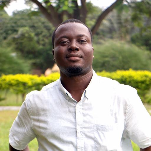 Amoah Nana Akwasi