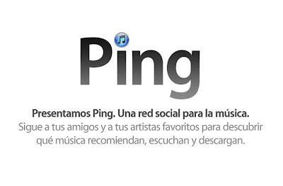Adiós a Ping, Apple no siempre consigue lo que quiere