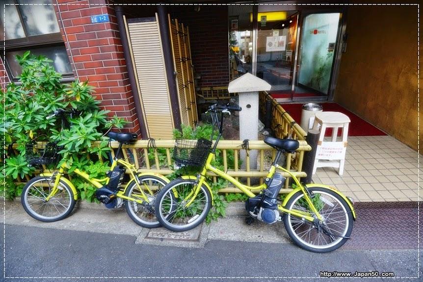 oak-hotel-inaricho-station-ueno