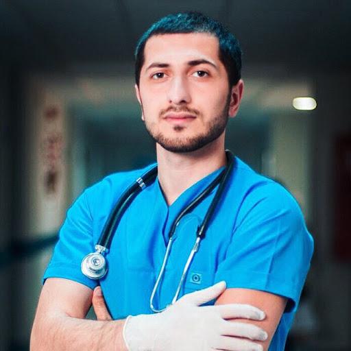 Mehdi Huseynov Photo 3